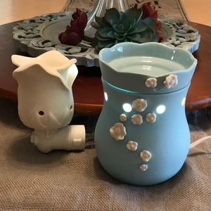 Bundle Scentsy Warmers